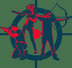 Laser Ops Extreme Gaming Arcade - Logo
